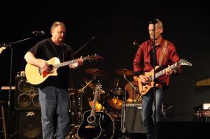 Tim Davis Band