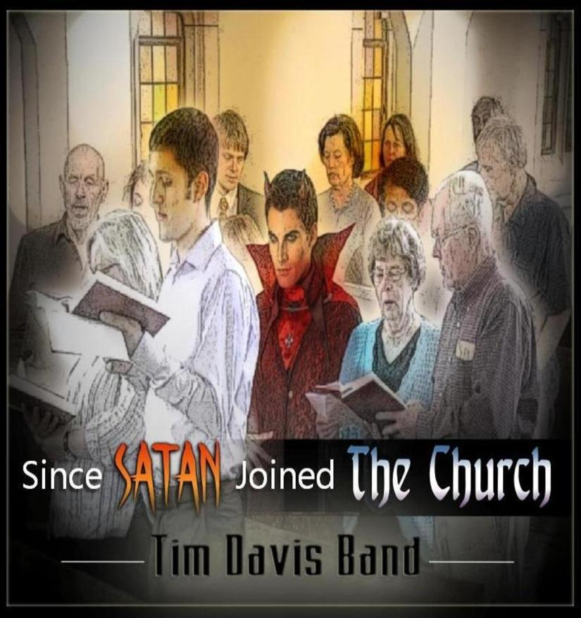 Since Satan Joined The Church cover
